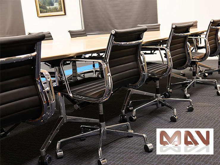 MAV Furniture Co.,ltd Office spaces & stores