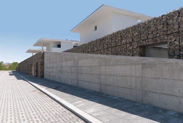 LOW-COST HOUSING FOR YOUNG COUPLES studiostudio architettiurbanisti