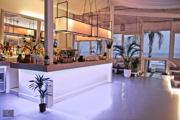 MGA LAB 地中海風レストラン