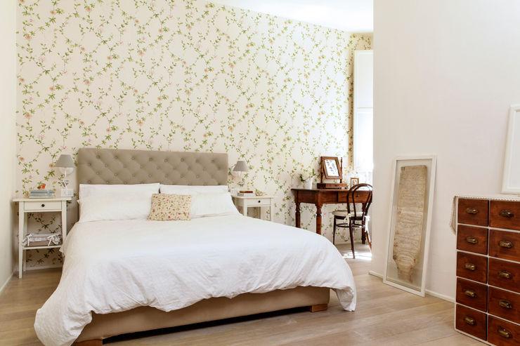 camera da letto Tommaso Bettini Architetto Camera da letto in stile classico
