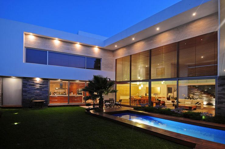 ze arquitectura Casas modernas: Ideas, diseños y decoración