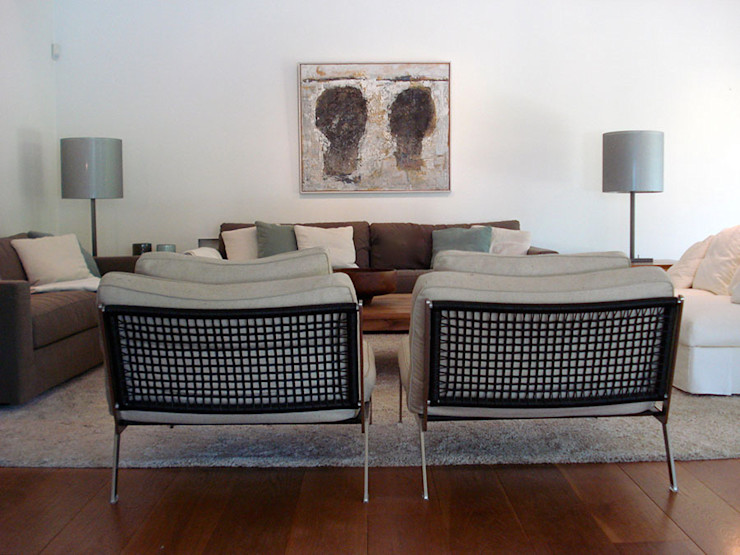 Project Showhouse Reflexões Contemporary Design