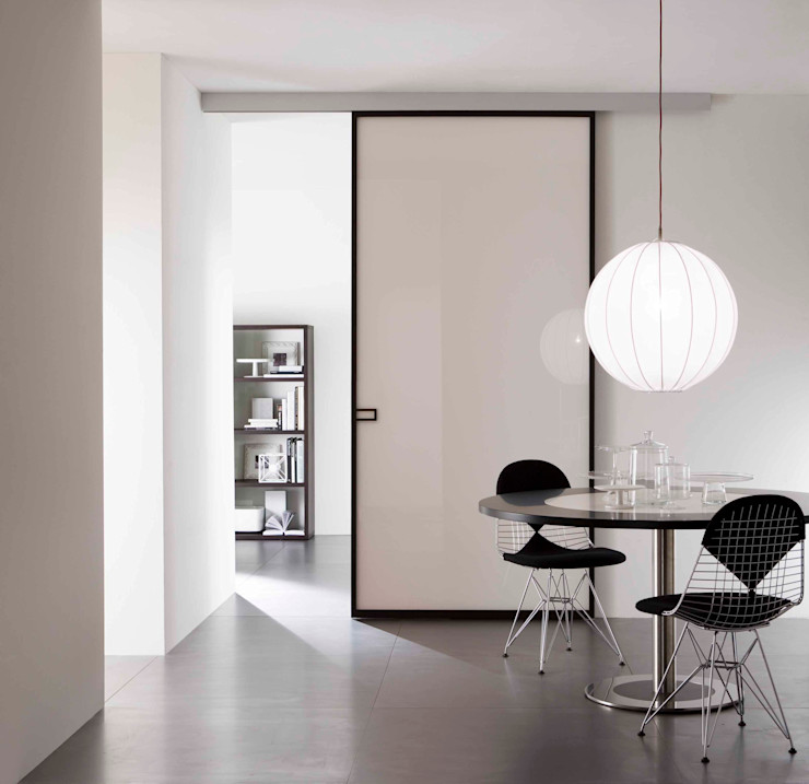 MOVI ITALIA SRL Modern style kitchen
