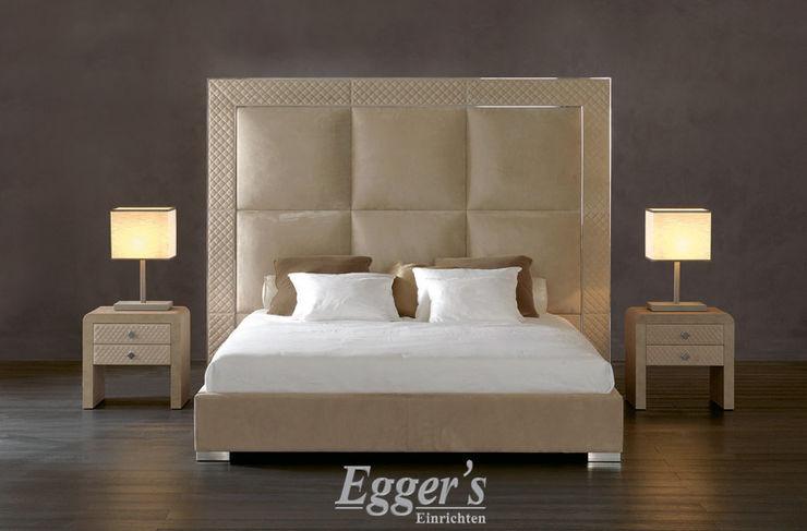Egger´s Einrichten INETRIOR DESIGN Camera da letto in stile classico