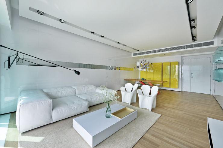 Millimeter Interior Design Limited Living room design ideas