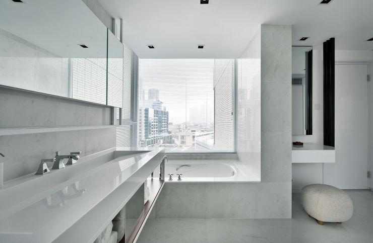 Millimeter Interior Design Limited Bathroom design ideas