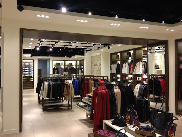 Pinturas oliváN Shopping Centres