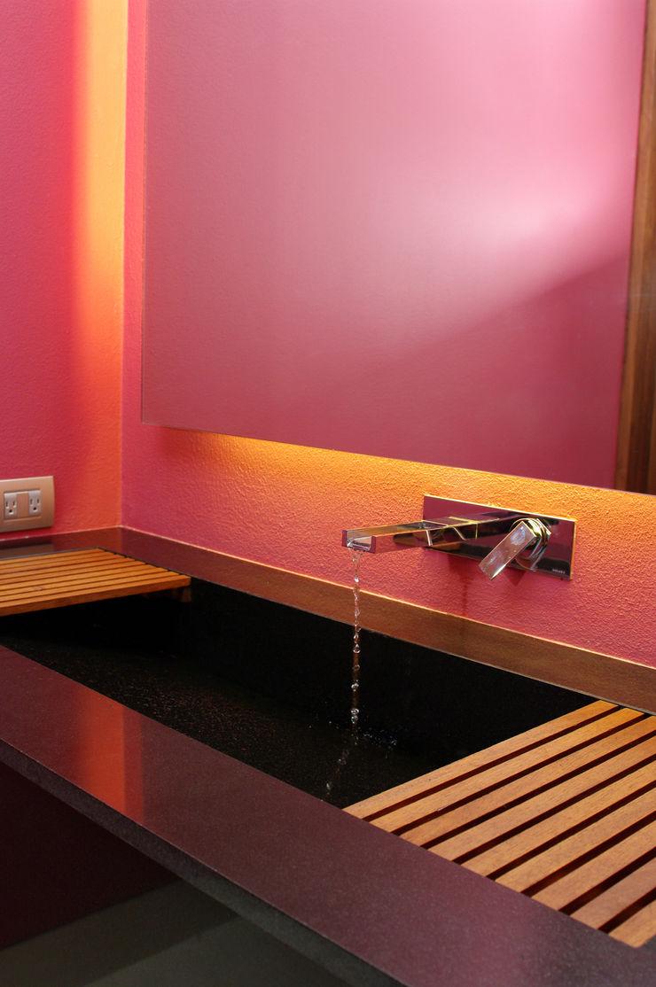 ArquitectosERRE Modern Bathroom
