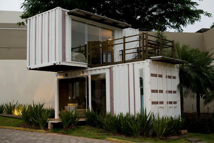 Ferraro Habitat Minimalist house