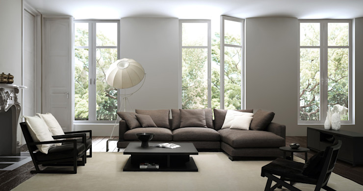 SOHOME Living roomSofas & armchairs