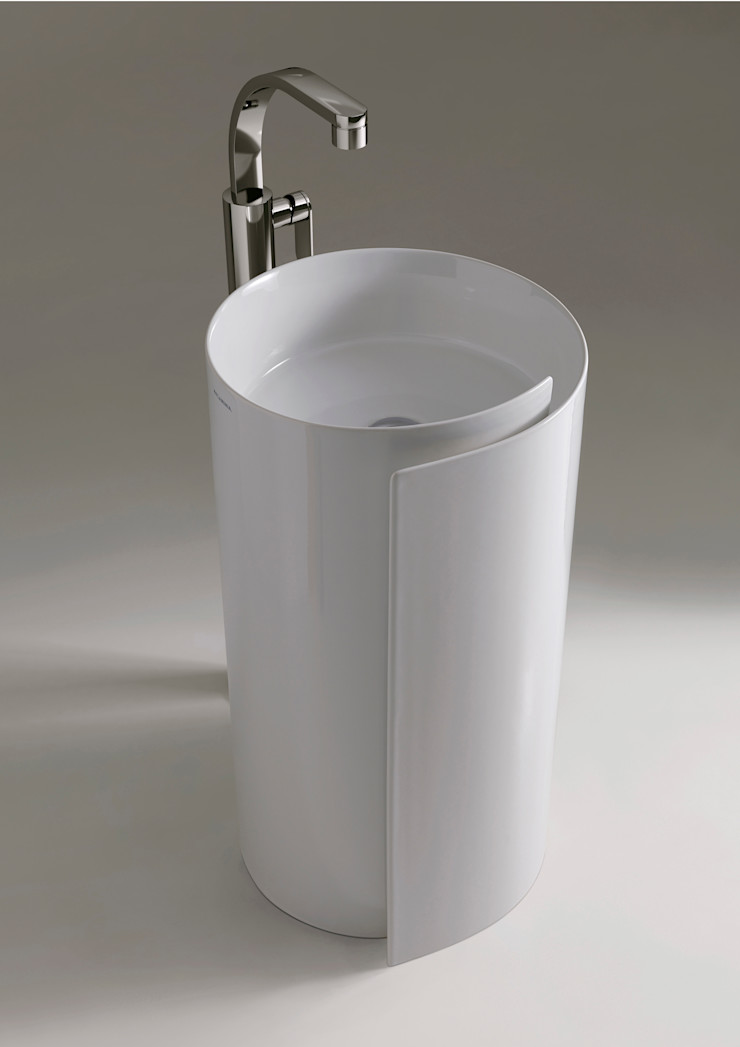 Ceramica Flaminia BathroomSinks