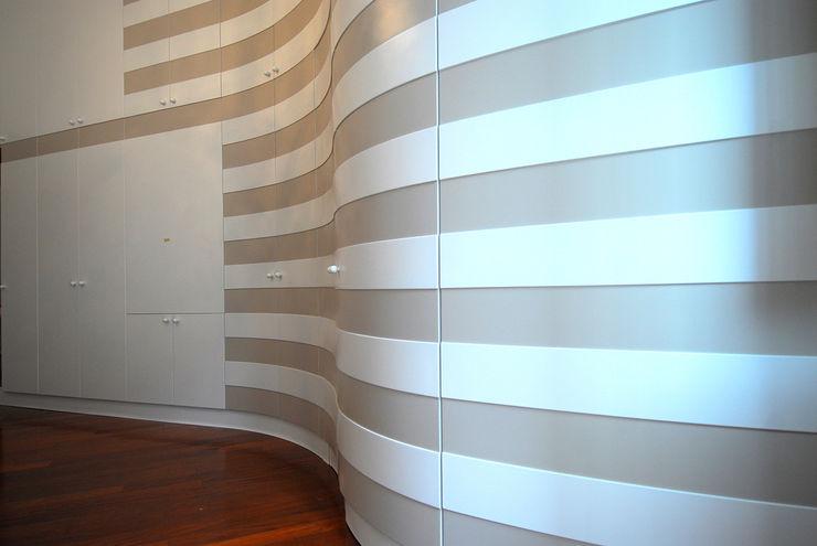 Studio Tecnico Arch. Lodovico Alessandri DormitoriosArmarios y cómodas