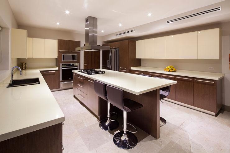 kitchen NZA Cocinas modernas