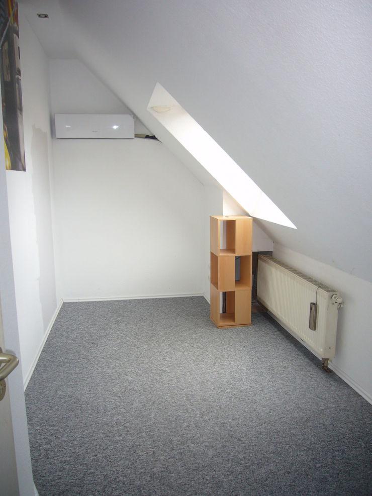 Kinderzimmer - vorher raum² - wir machen wohnen
