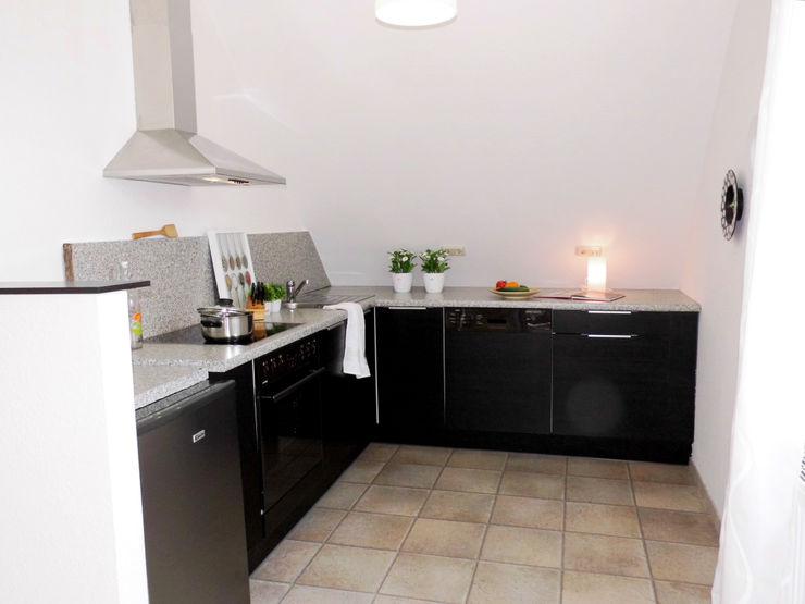 Küche - nachher raum² - wir machen wohnen