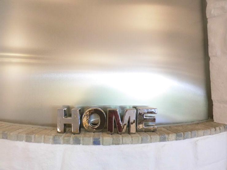 Detailfoto Kamin raum² - wir machen wohnen WohnzimmerAccessoires und Dekoration