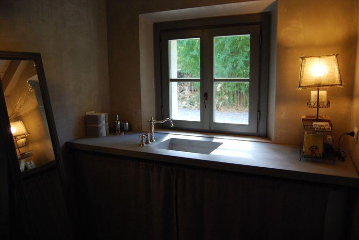 Architetto Silvia Giacobazzi 浴室