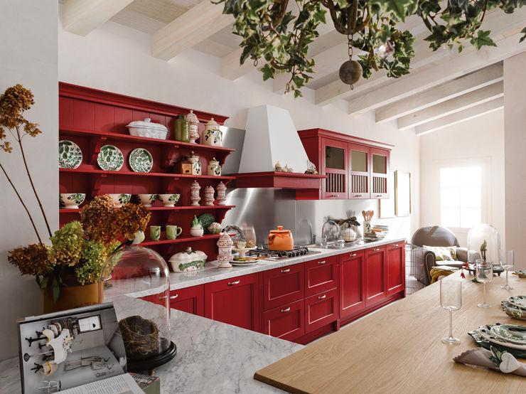 Dibiesse SpA KücheAufbewahrung und Lagerung