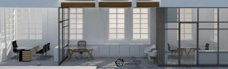 GARY WONG Interior Design