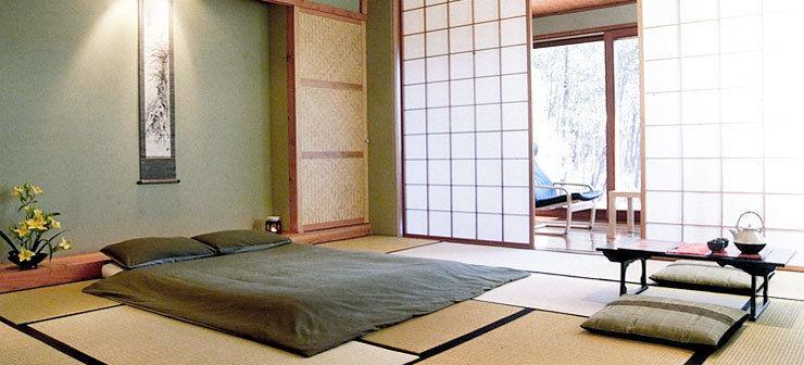 Japanwelt Bedroom