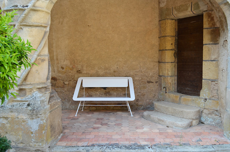 DIFFERENT AND DIFFERENT Garden Furniture