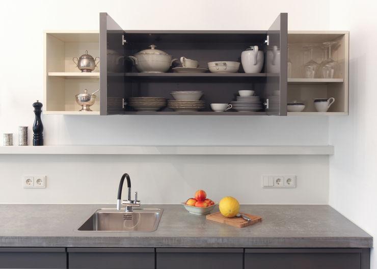 Popstahl Küchen KitchenSinks & taps Iron/Steel