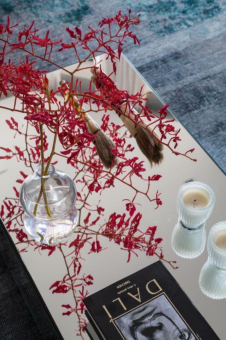 Lore Arquitetura Living roomAccessories & decoration