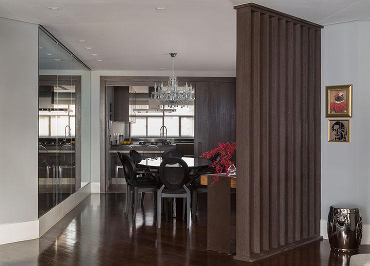 Lore Arquitetura Modern dining room
