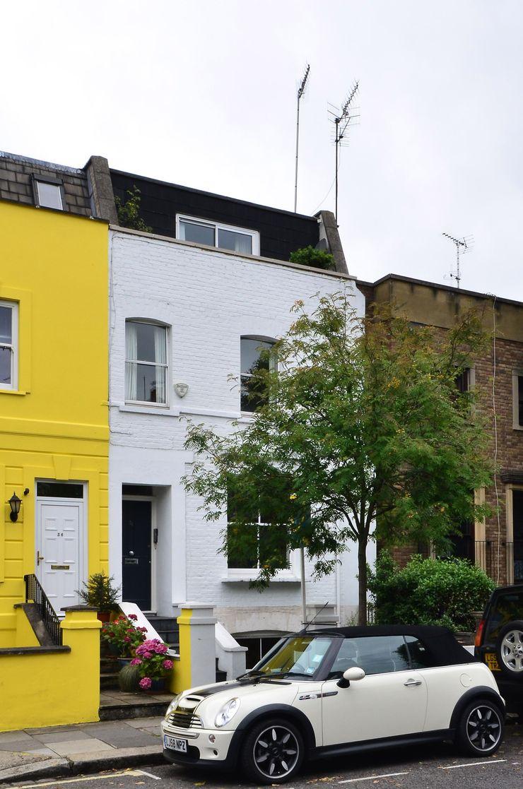 Maxwell Road—London SW6 Spiering & Co