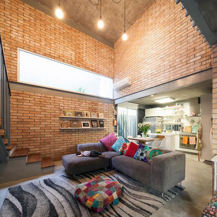 Casa Brisas Garza Camisay arquitectos