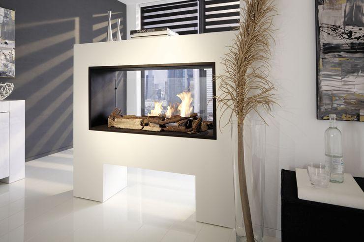 Kamin-Design GmbH & Co KG SalasChimeneas y accesorios