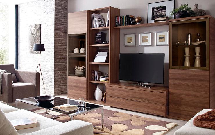 Mueble de salón Mueblalia SalonesAccesorios y decoración