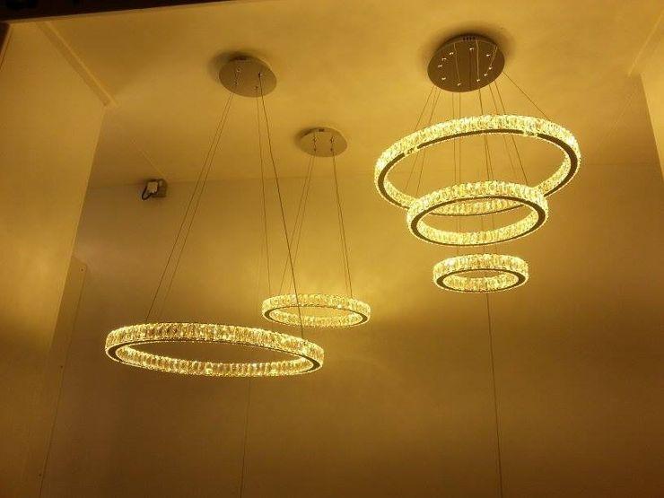 Display Unit - NEC, Brimingham Avivo Lighting Limited Centra wystawowe