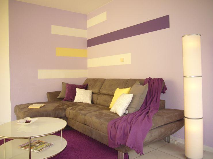 Raumgestaltung und Redesign raum² - wir machen wohnen Moderne Häuser