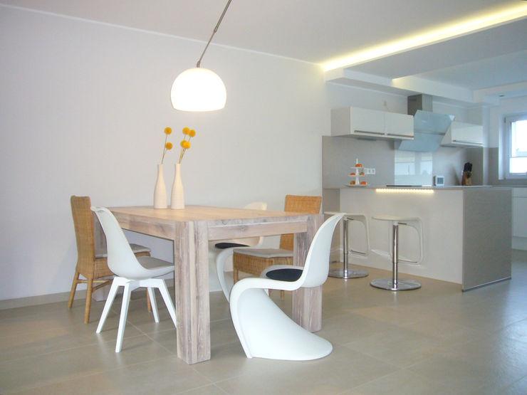 raum² - wir machen wohnen Modern Houses