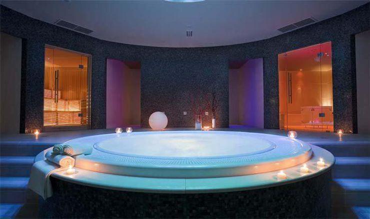Blumaxx Wellness Moderne spa's