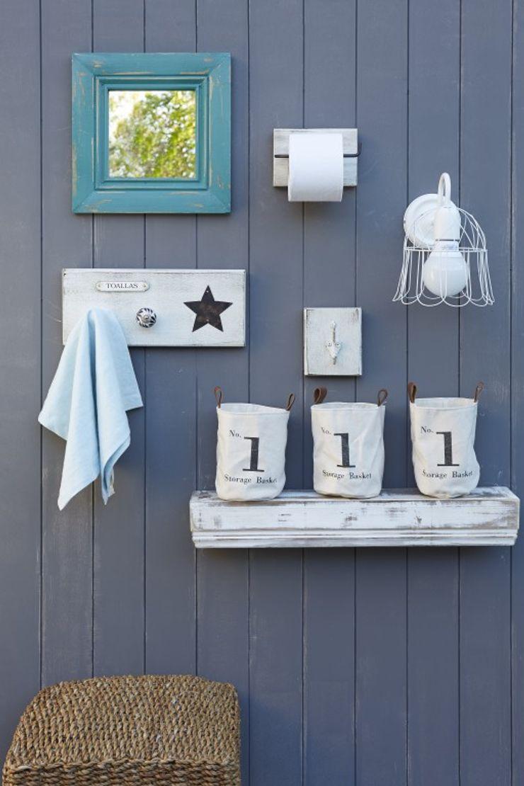 VILLATTE - La Maison BathroomTextiles & accessories