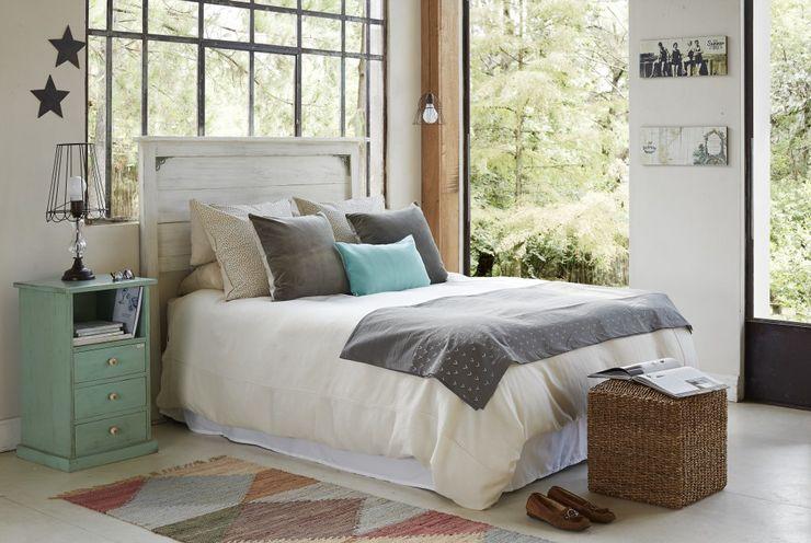 VILLATTE - La Maison BedroomTextiles