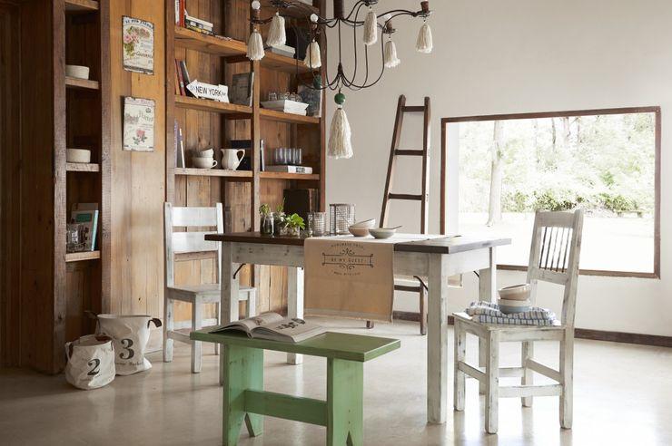 VILLATTE - La Maison Dining roomTables