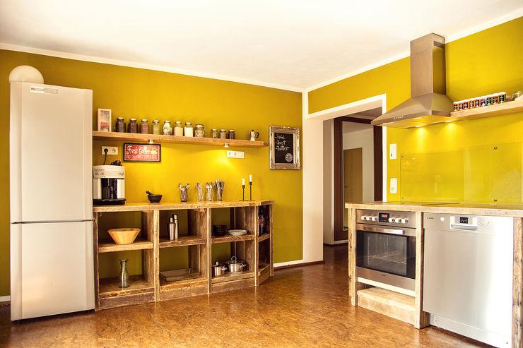 kitchen custom-made edictum - UNIKAT MOBILIAR Kitchen