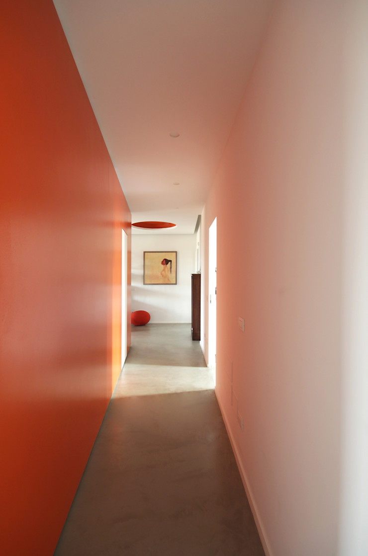 Giulietta Boggio archidesign Modern houses