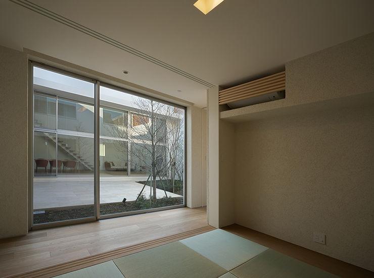 Atelier Square 모던스타일 침실