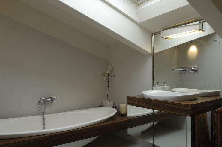 Appartamento Fanti Stefano Zaghini Architetto Case moderne