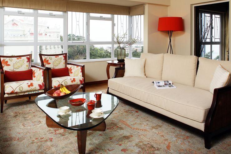 Nicole Cromwell Interior Design Nhà: thiết kế nội thất · bố trí · ảnh
