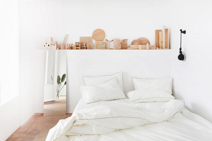 Organic cotton - CABO model KOKO KLIM QuartoTêxteis