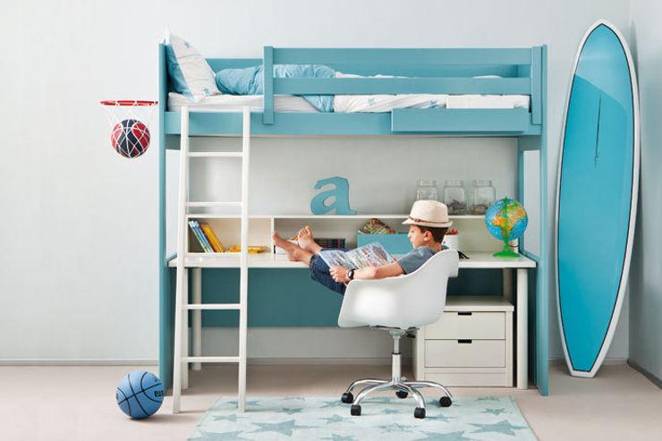 Sofás Camas Cruces Boys Bedroom
