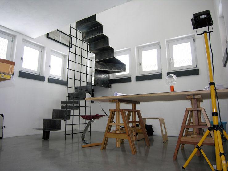 Villa privata a Casalgrande GPASTUDIO Case