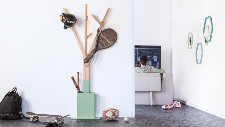 Alceo Jacopo Biasio Designer HouseholdHomewares