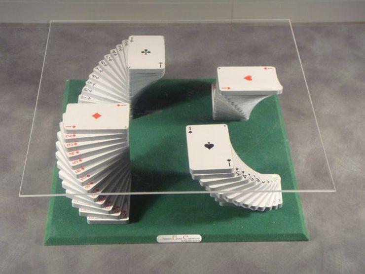 Design Bois Creation WohnzimmerCouch- und Beistelltische