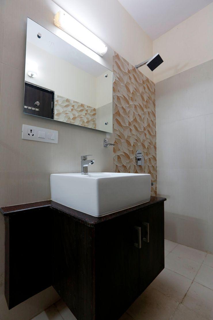 Bathroom DESIGN5 Minimalist houses